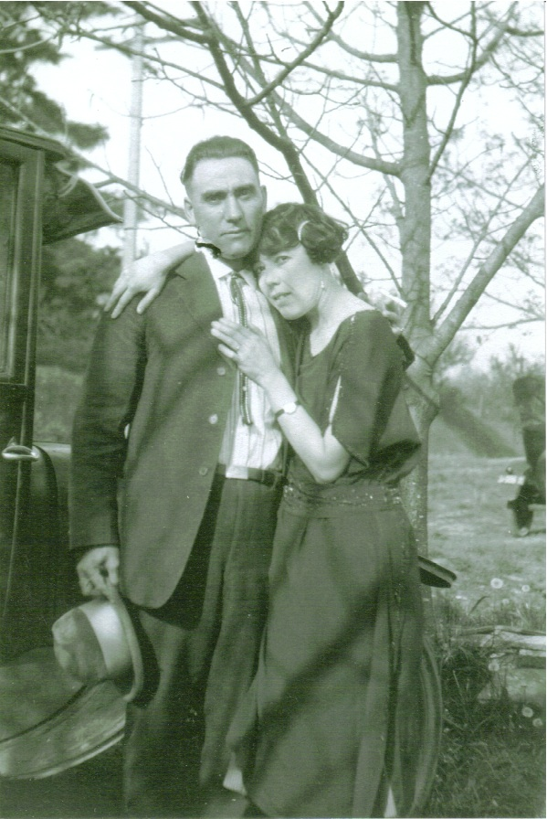Mildred B. Taylor