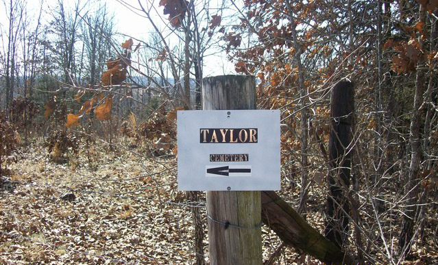 James Madison Taylor