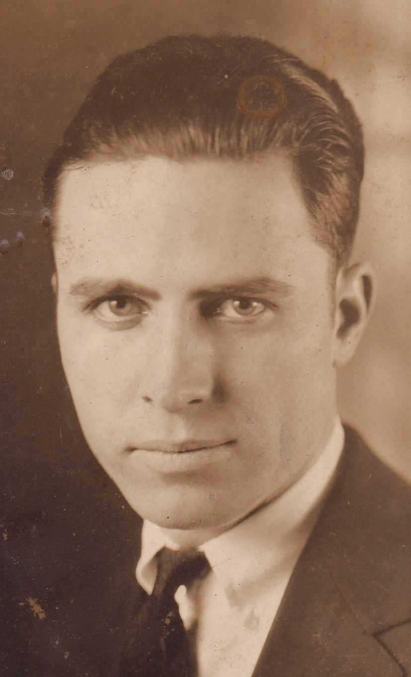 Mack B. Brown
