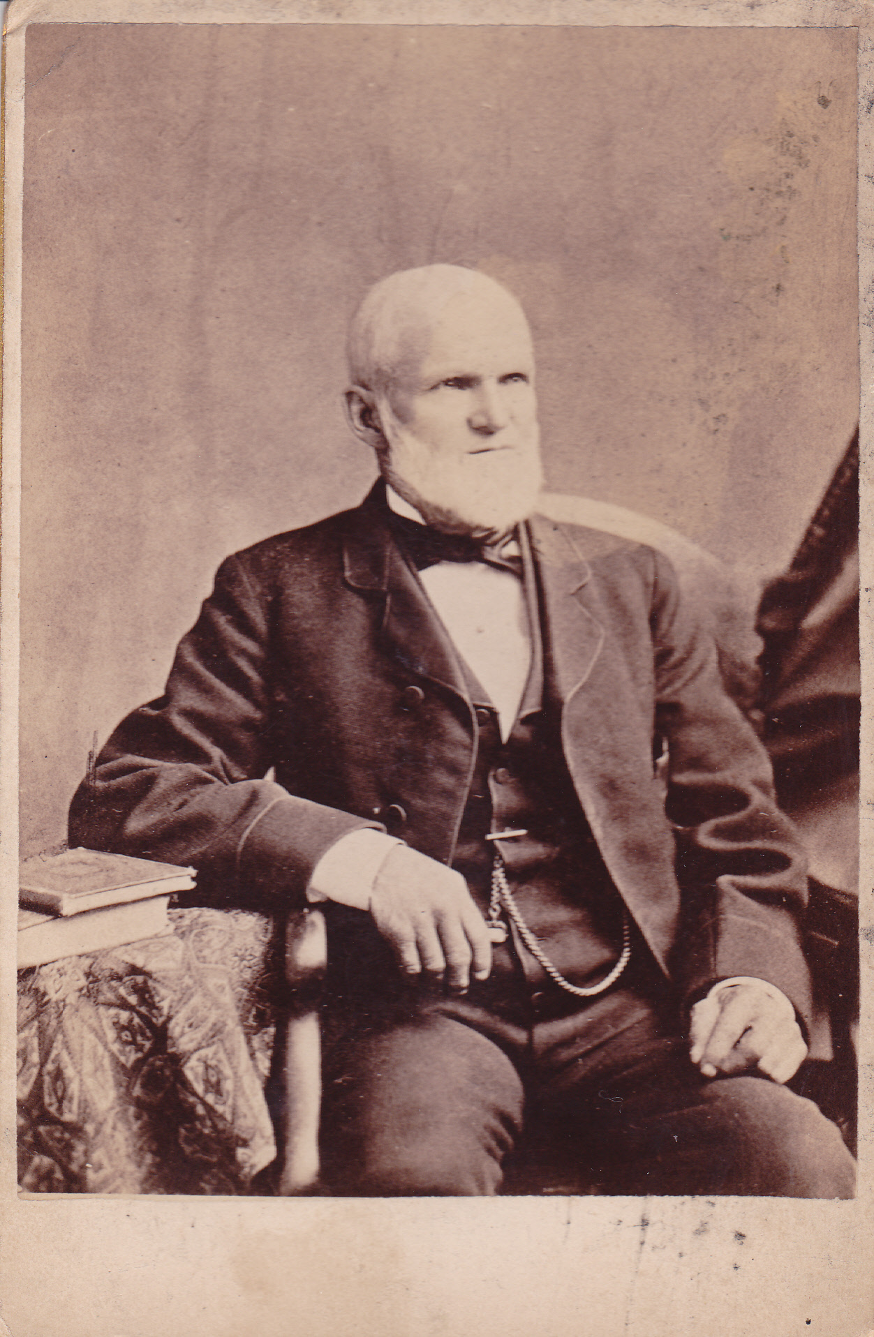 William Edwin Hunt