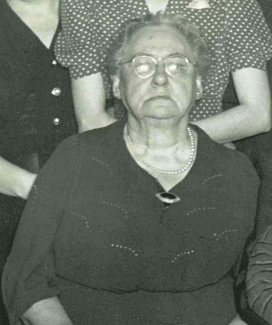 Mary Rose Allen