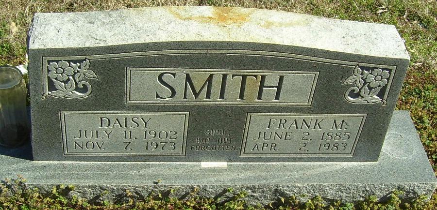 Frank M Smith