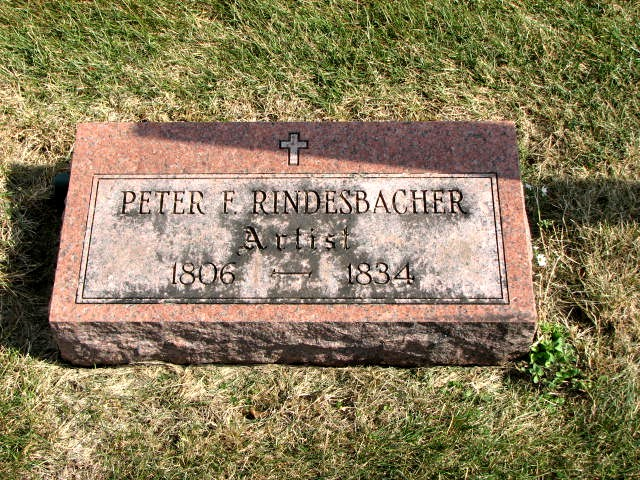 Peter Rindisbacher