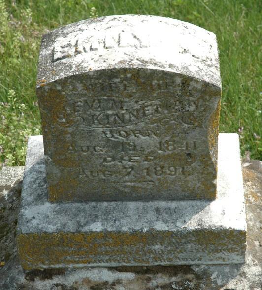 Emily E Steele