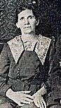 Martha Adalline England