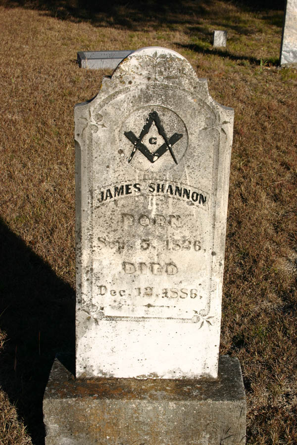 James Wesley Shannon