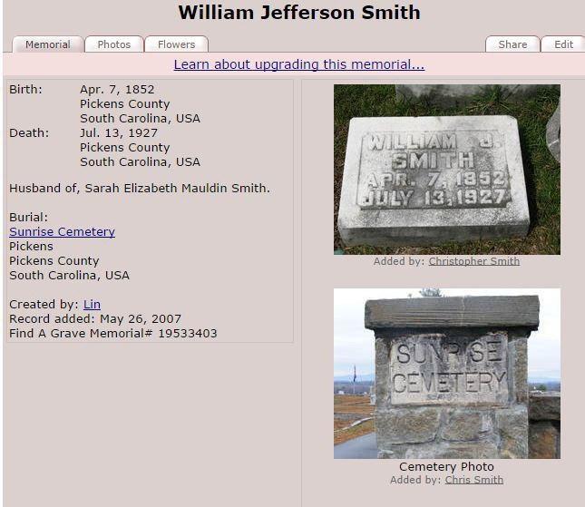 William Jefferson Smith