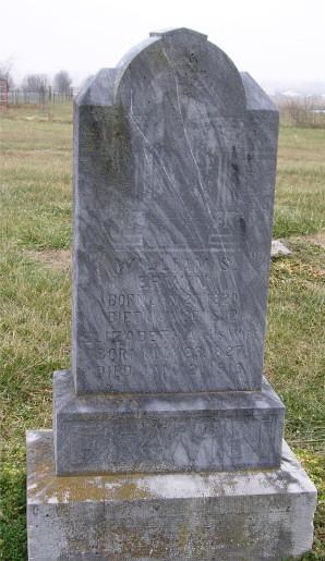 William S Erwin
