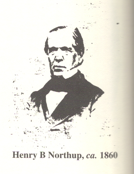 Henry Bliss Northup