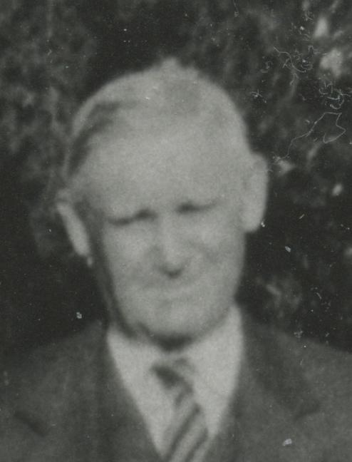 Morris R. Allen