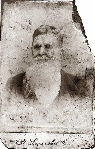"""Robert Allen """" R.."""" Rutherford"""
