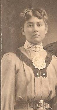 Hattie D. Jones