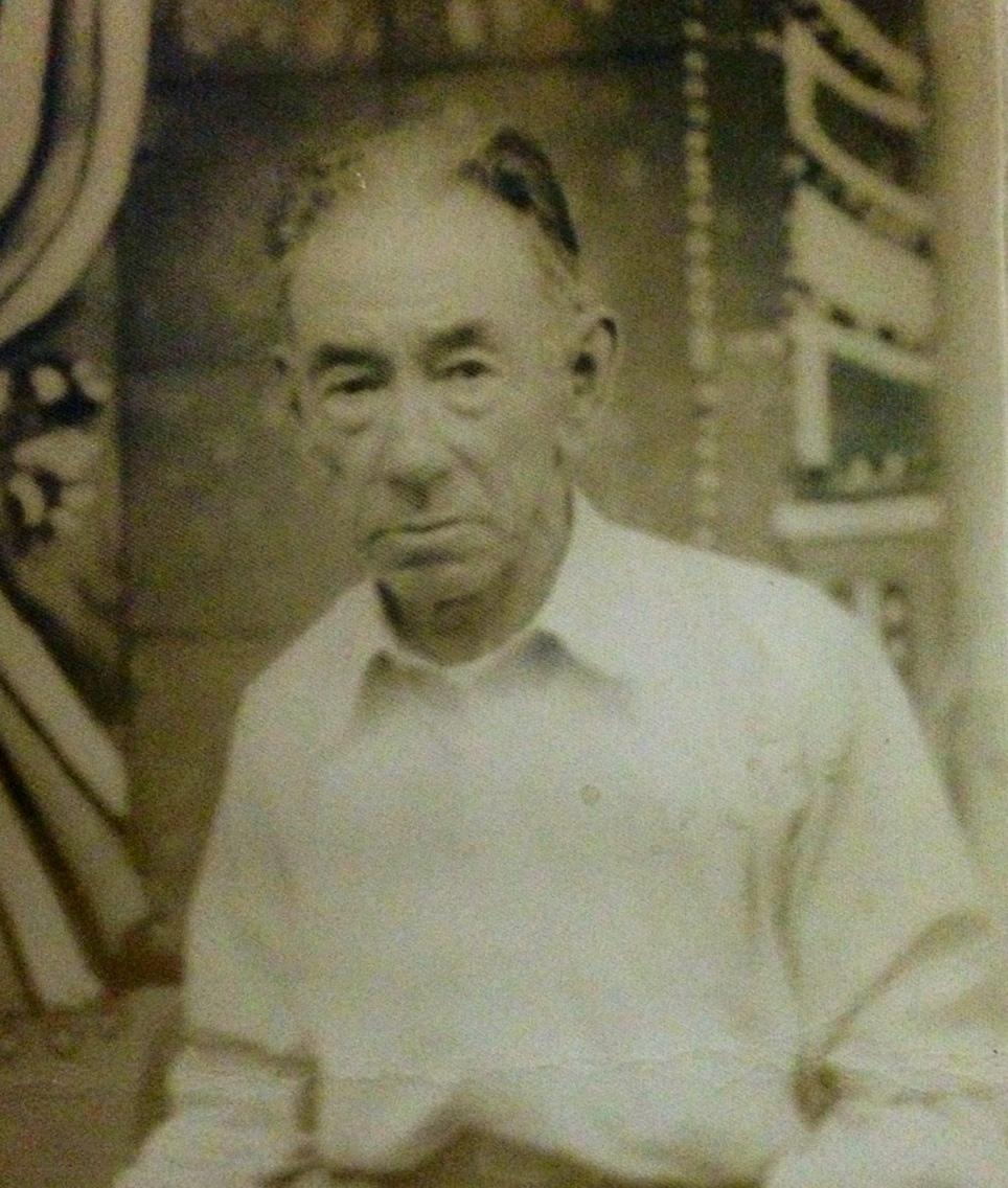 Octavio H Soto De Jesus