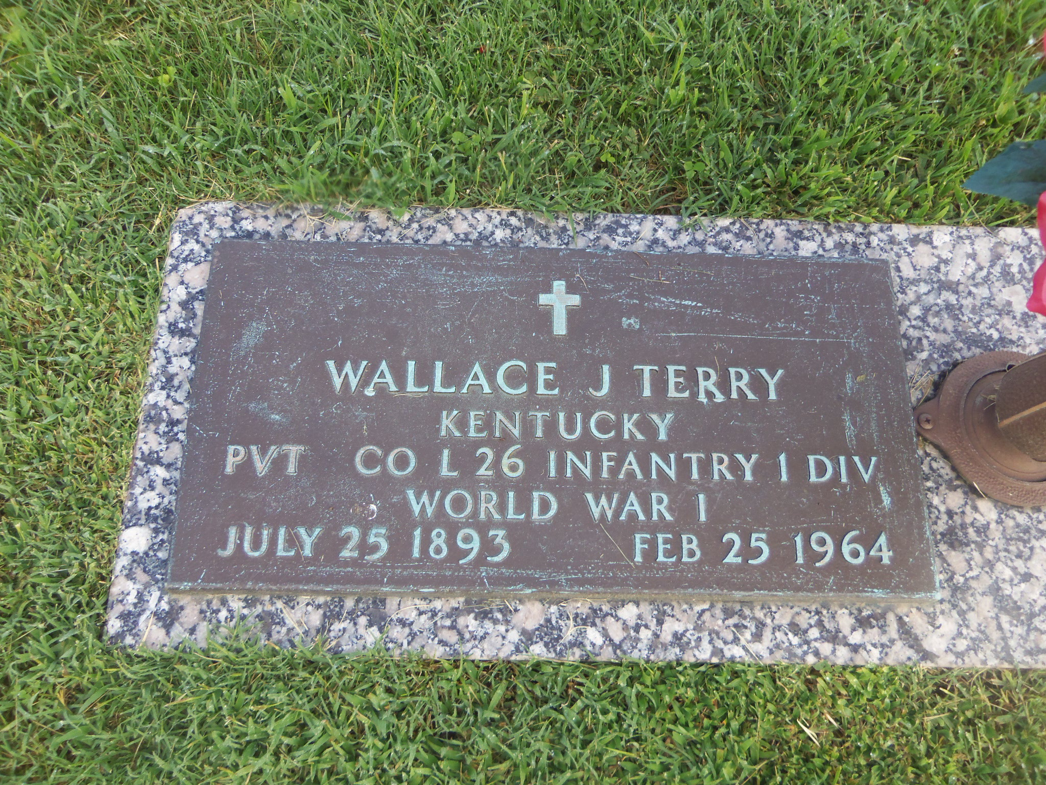 Wallace J. Terry