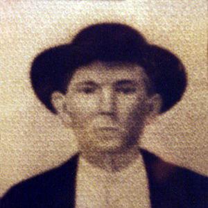 James Manning Taylor