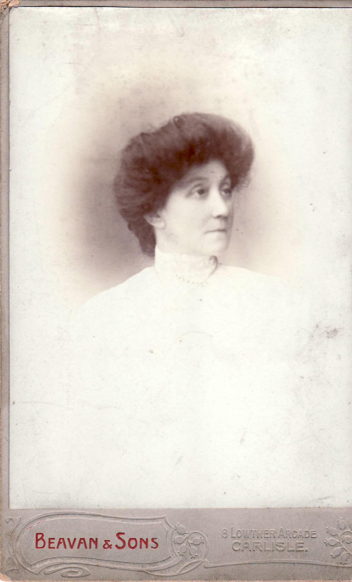 Ellenor Johnson