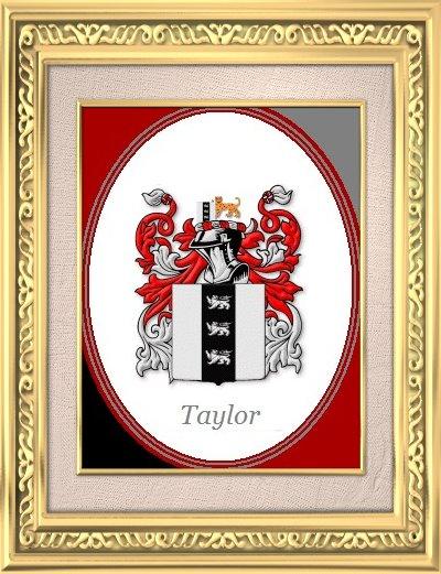 Thaddeus J. Taylor