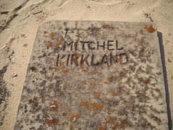 Mitchell Kirkland