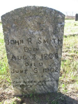 John Randolph Smith