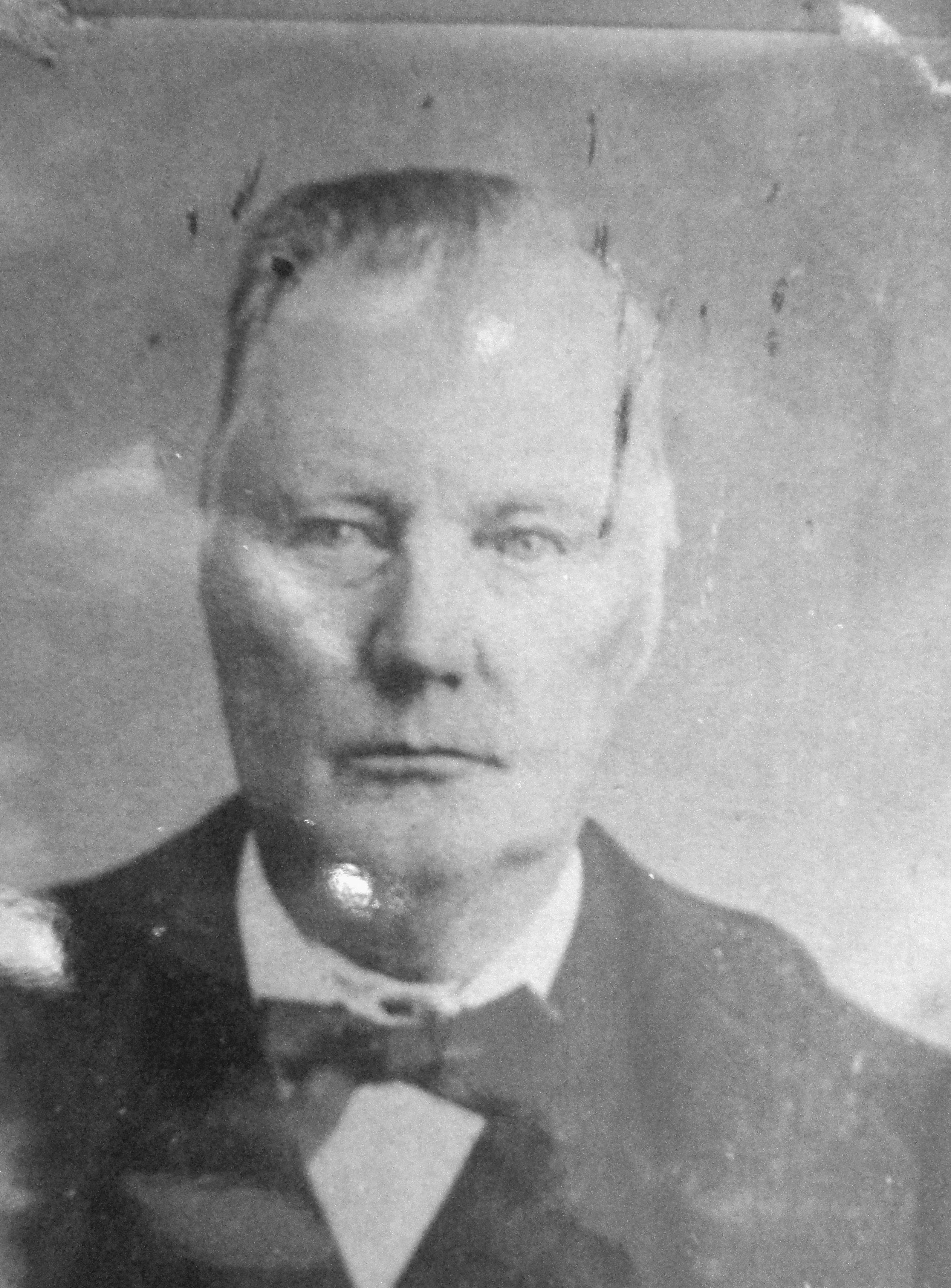 Martin A. Taylor