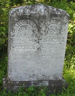 Jane E Gray