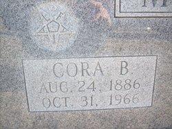 Cora B. Winchester
