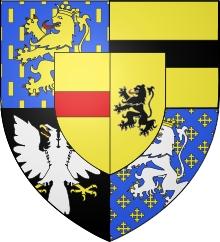 Johannes II von Schwalbach