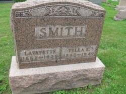 Lafayette Jeremiah A. Smith
