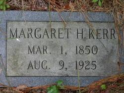 Margaret H Westbrook