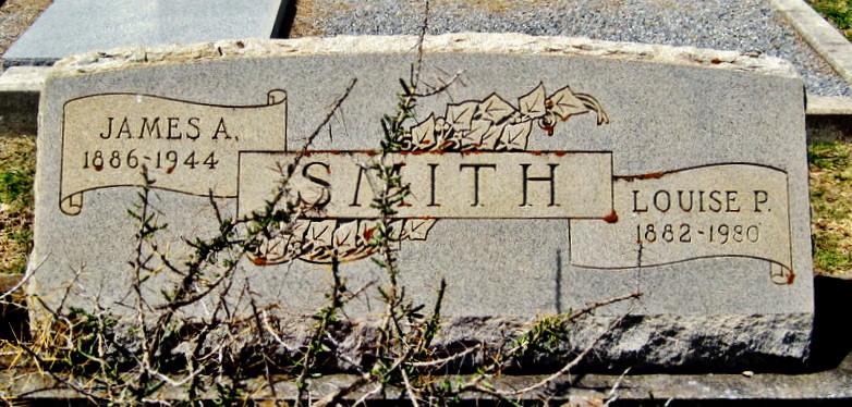 "James ""J A Smith"