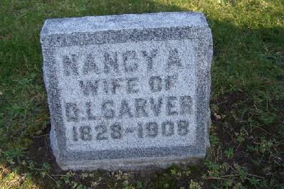 Nancy Ann Smith