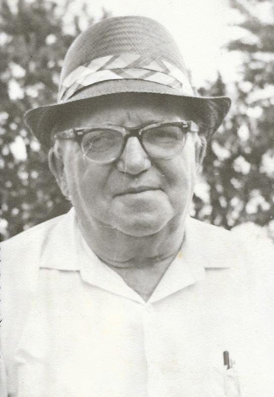 John H Cowle