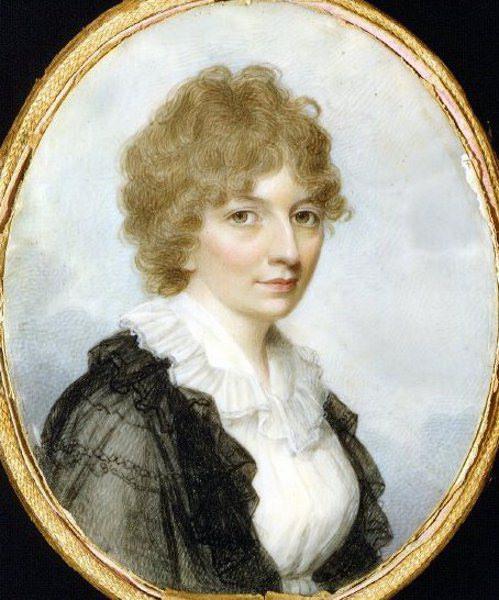 Margaret Izard