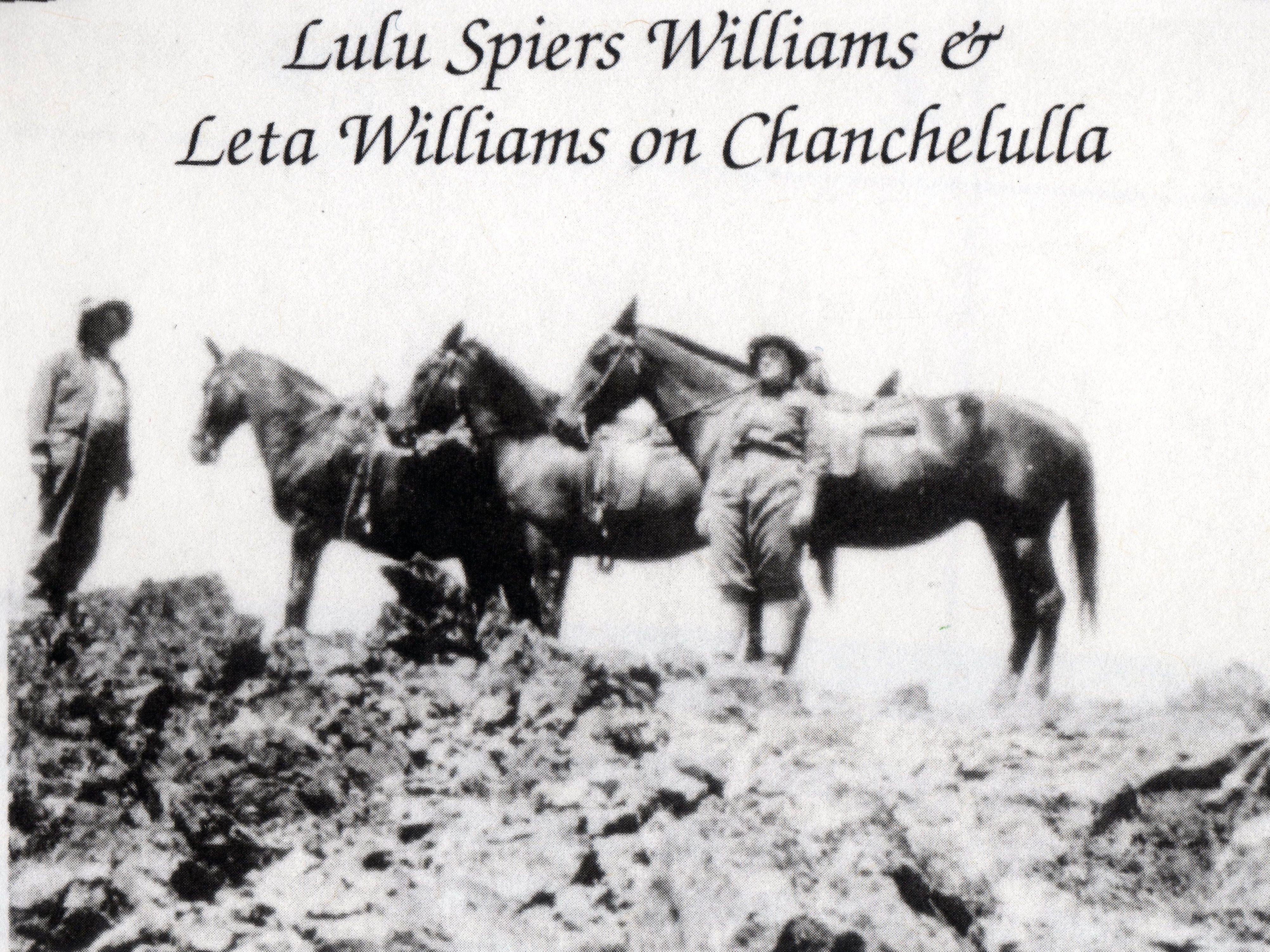 Lulu Louise Spiers