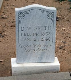 David Wesley Smith