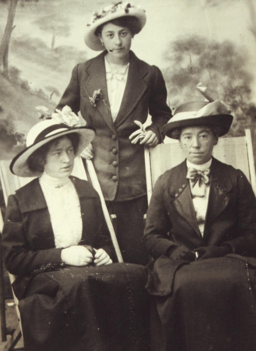 Ethel Victoria Maude Terry