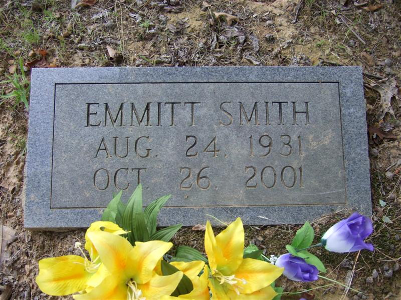 Emmitt Doyle Smith