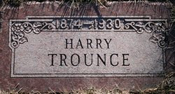 Harry Trounce