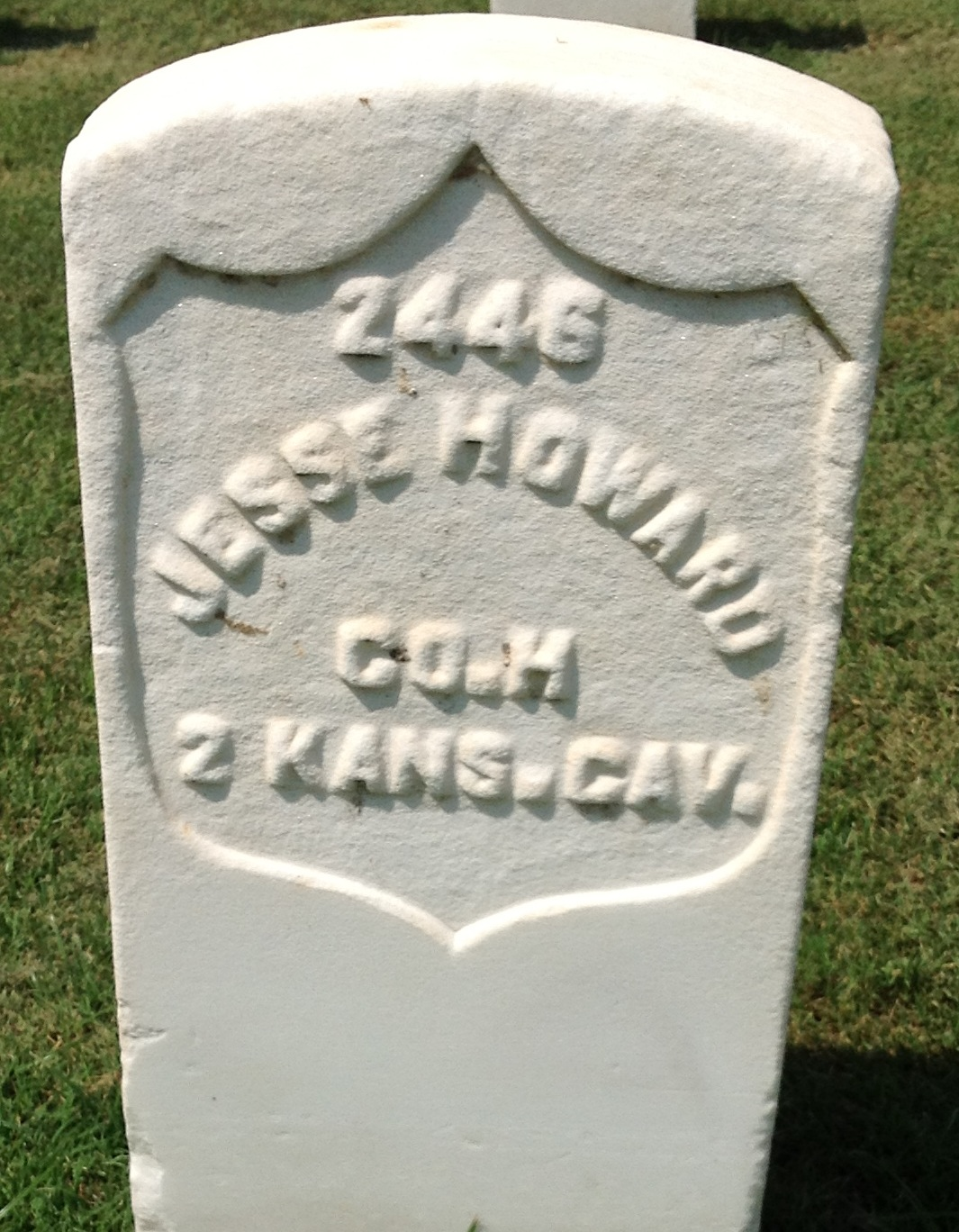 Jesse Howard