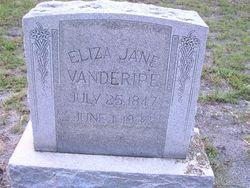 Eliza Burts