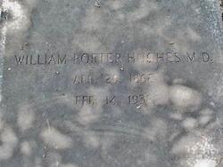 William Porter Hughes