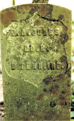 James Allen Jones