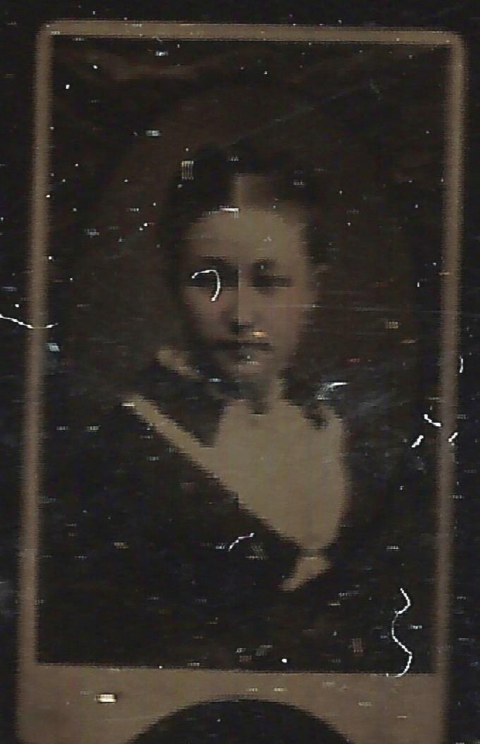 Mabel A Jones Townley