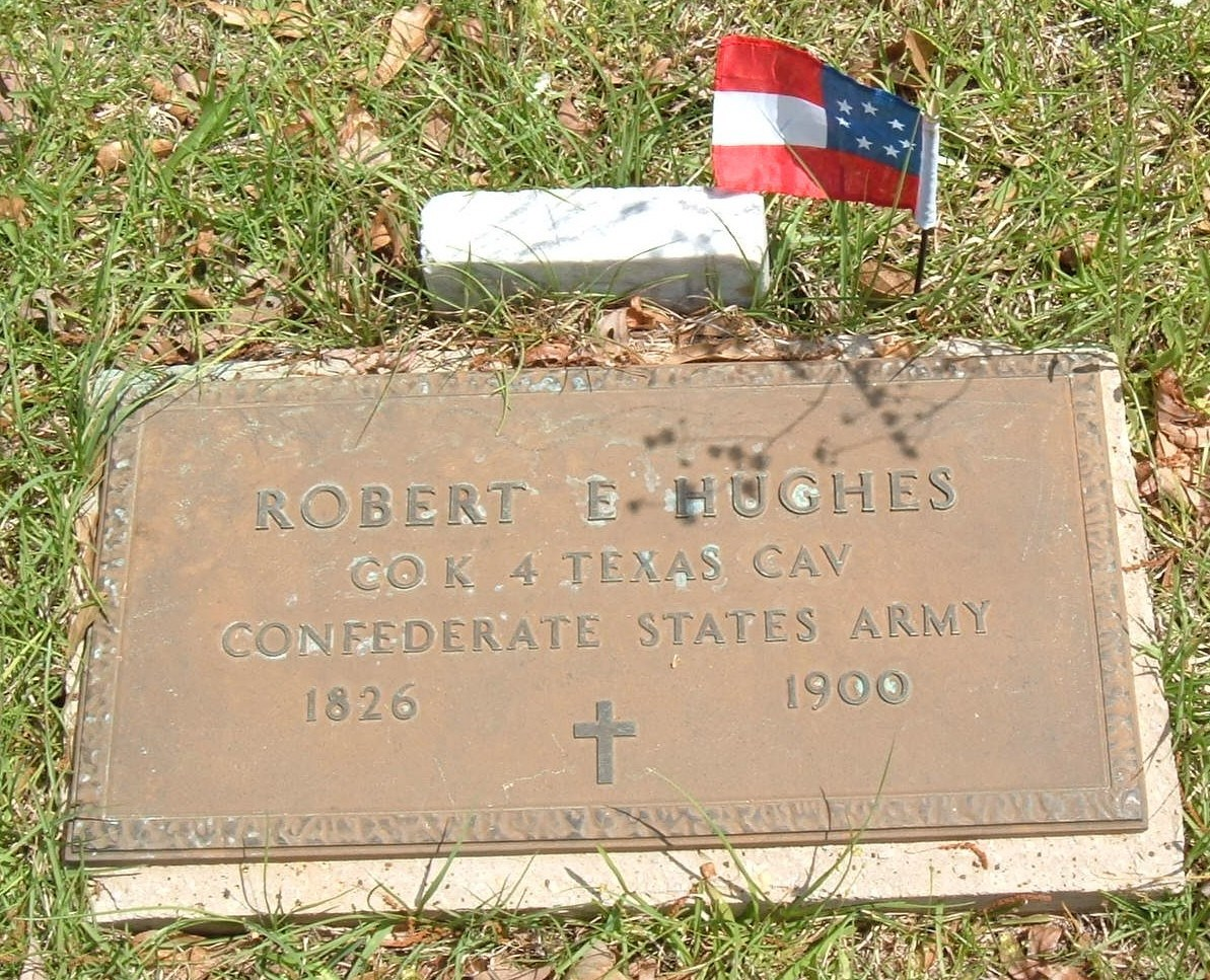 Robert Edward Hughes