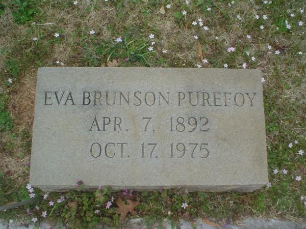 Eva Brunson
