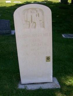 Samuel Hood Hill