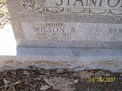 Wilson Banks Stanford