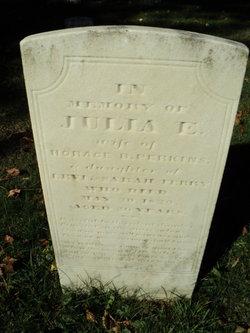 Julia E Terry