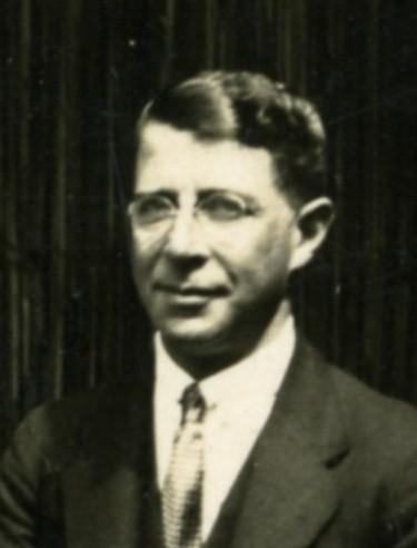 Carrington Lewis Lipman