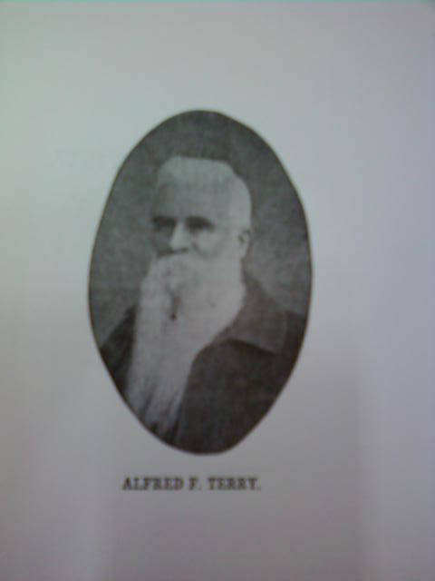 Alfred F. Terry